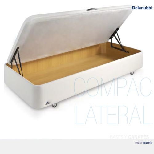 Canape COMPAC lateral