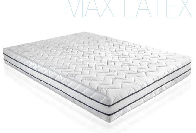 Colchon MAX LATEX