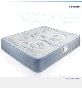 colchones Delanubbi, Colchon VISCOFRESH