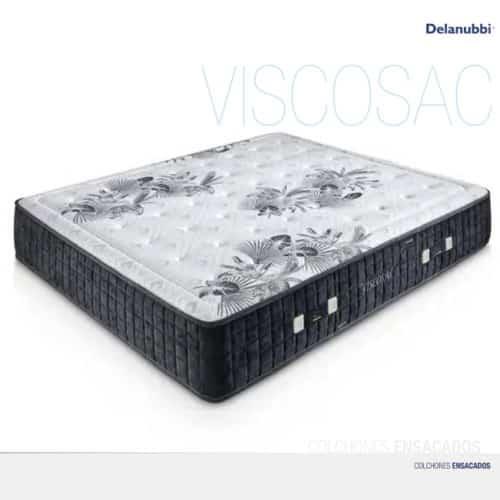Colchon VISCOSAC