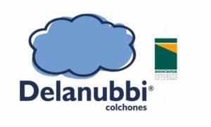 COLCHONES DELANUBBI