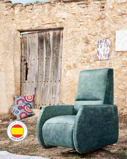 sillón Ginger relax de Monterelax
