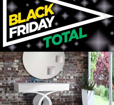 decoracion black friday 2019