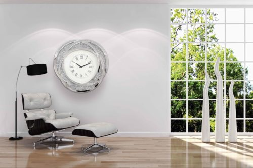RELOJ DECORATIVO TRIANA